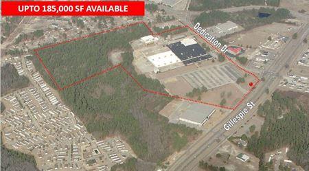 Fayetteville Business Park - Fayetteville