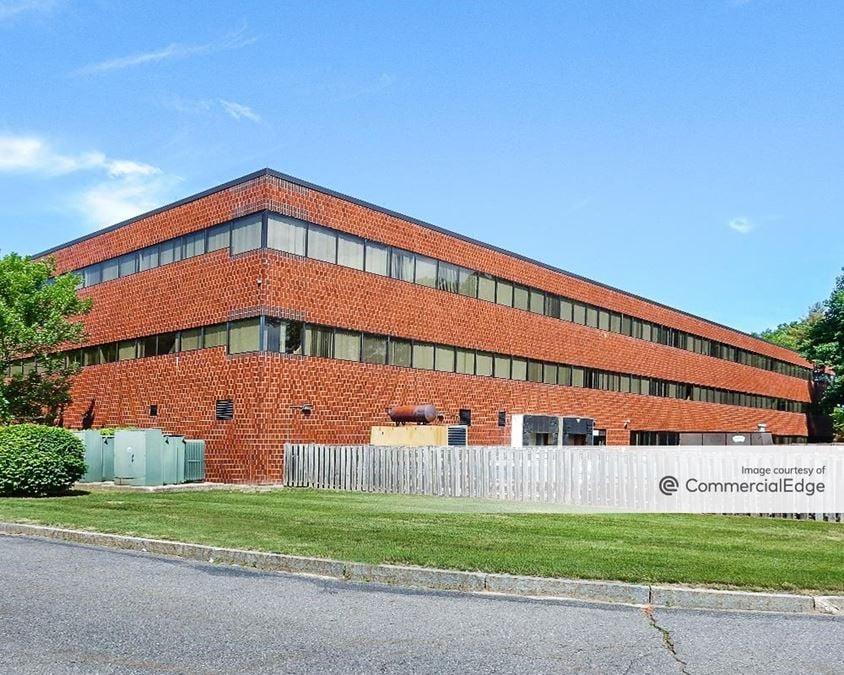 SeaChange International Headquarters