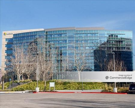 Moffett Towers - Building B - Sunnyvale
