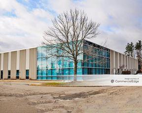 Westford Technology Park East - 9 Technology Park Drive