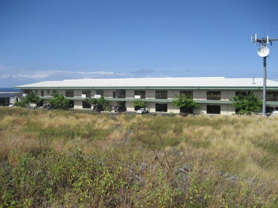 Kamanu Center
