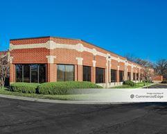 Randall Point Executive Center - 2170 Point Blvd - Elgin