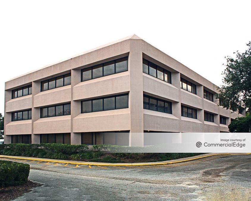 8801 Vistana Centre Drive