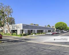 Red Hill Business Park - Tustin
