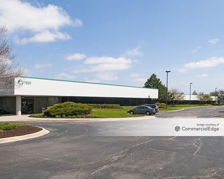 Chancellory Business Park - 1501 North Mittel Blvd - Wood Dale