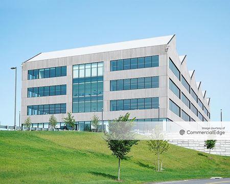 Citizens Bank Campus - Building B - Johnston