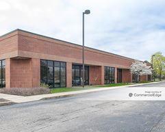 Corporate Commerce Center of Elmhurst - 655 Grand Avenue - Elmhurst