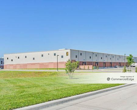 WestLink Industrial Park Building 2 - Shawnee