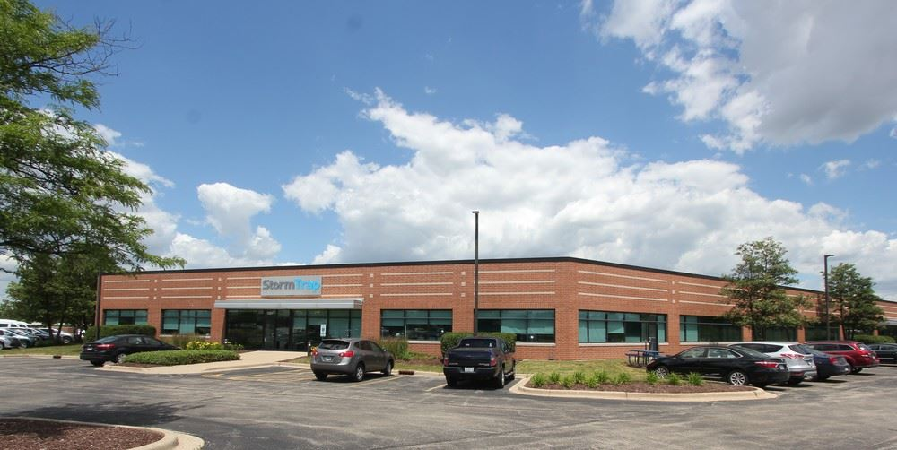 Windham Lakes Office 1