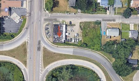 Industrial Property For Sale In Bayshore - Bay Shore