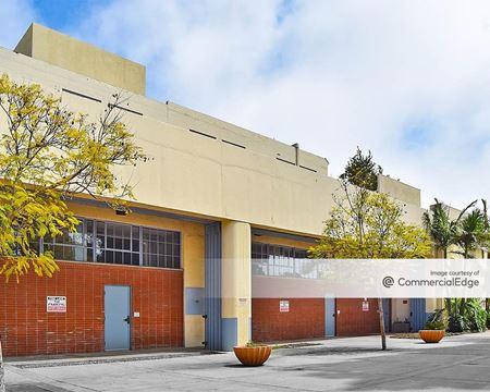 Lyon Building - Santa Barbara