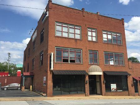 149 South Daniel Morgan Avenue - Spartanburg
