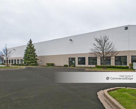 Batavia Industrial Center II - Building B - Batavia