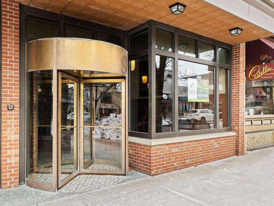 Downtown Naperville Restaurant