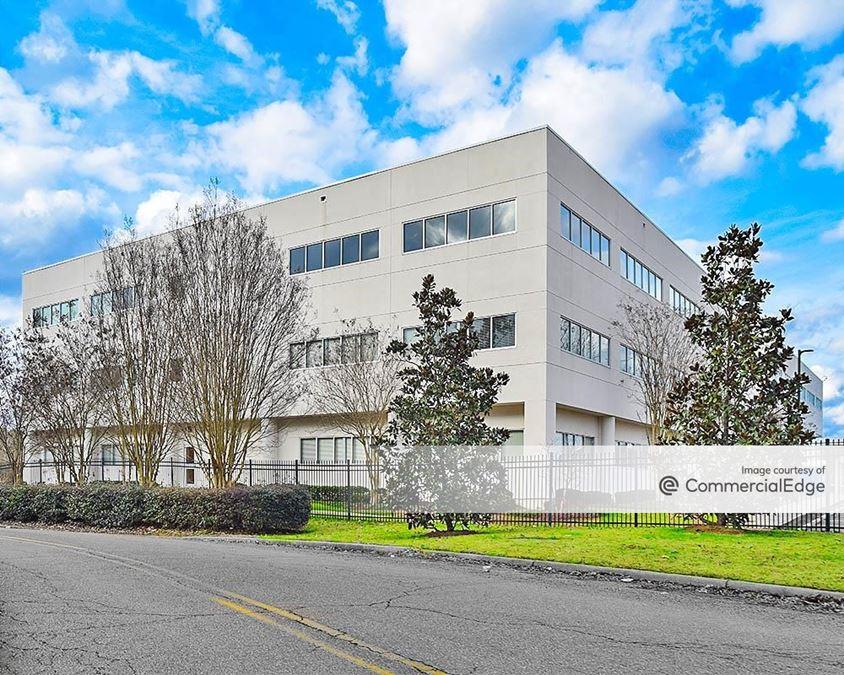 Merit Health Central Hospital - Medical Office Building