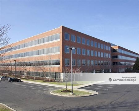 Montgomery Corporate Center - Dresher