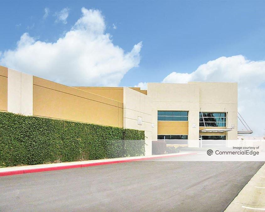Sycamore Canyon Business Park - 7130 Sycamore Canyon Blvd
