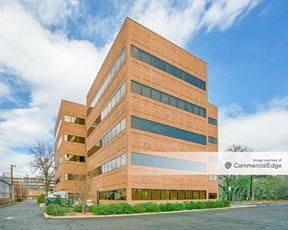 The Clarkson Medical Center - 3601 South Clarkson Street