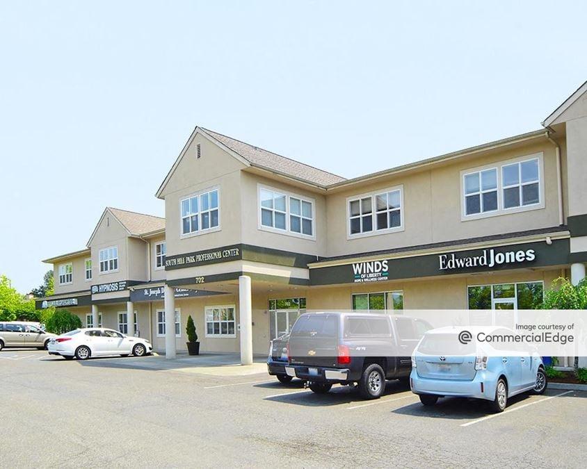 South Hill Park Professional Center