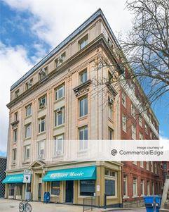 234-238 Huntington Avenue - Boston