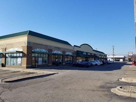Star Center - Southfield