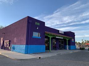 3161 N Country Club Road