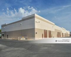 Pecos Commerce Center - Mesa