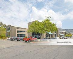Acacia Creek Business Park - San Luis Obispo