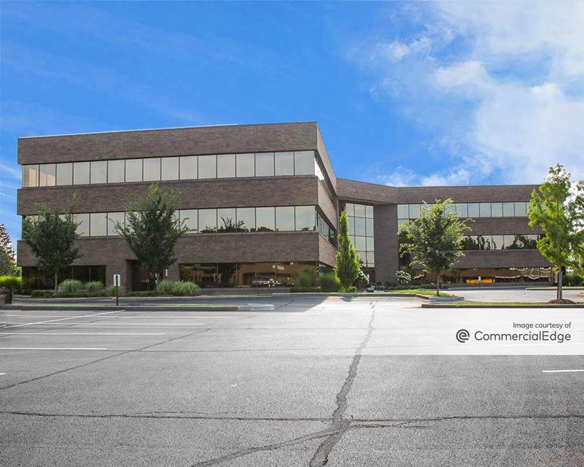Vista Business Center I