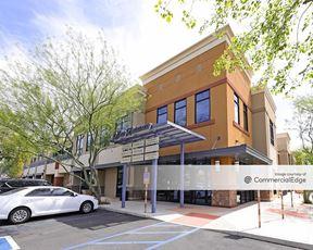 Citadelle Plaza - Glendale