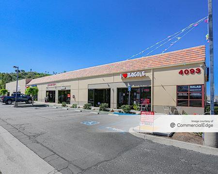 Rancho Del Oro Business Center - Oceanside