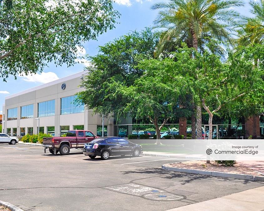 Agave Corporate Center