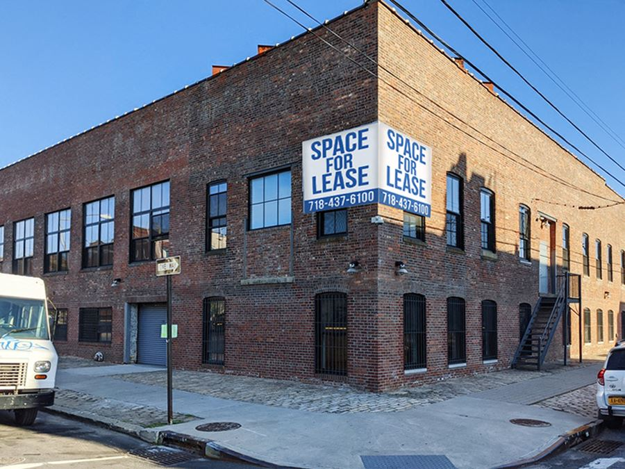 1519 Decatur Street