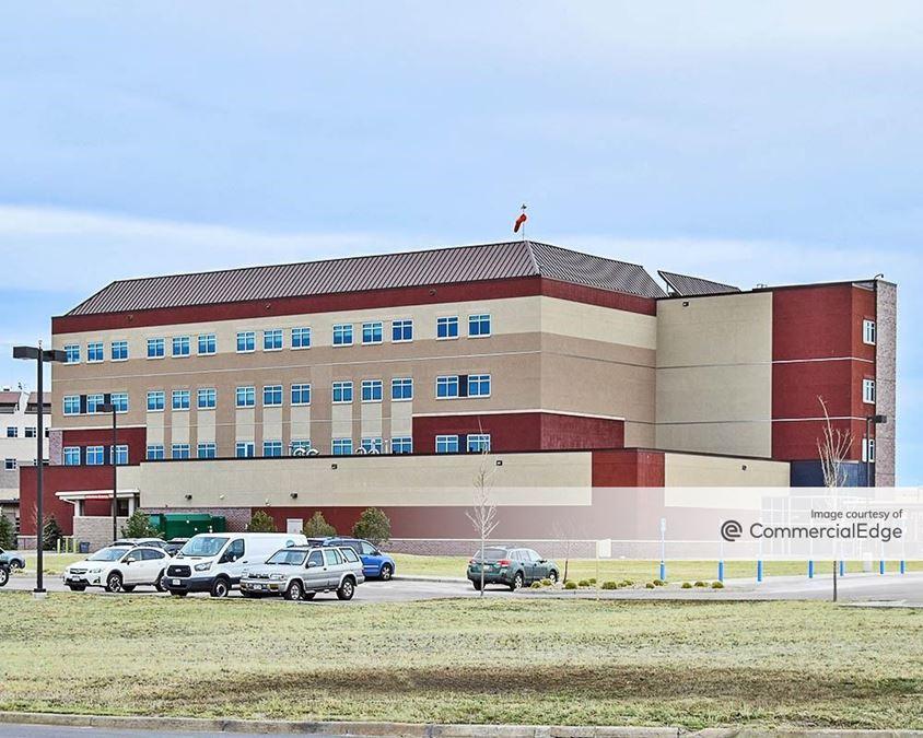 Good Samaritan Medical Center - 340 Exempla Circle