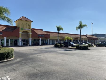 Las Palmas - Palm Bay