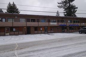 Dunlap Drive - Offices (Old Coke Bldg.)