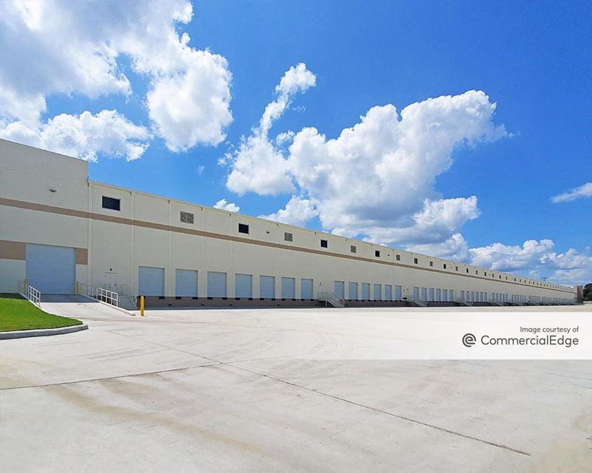 Southwest Commerce Center