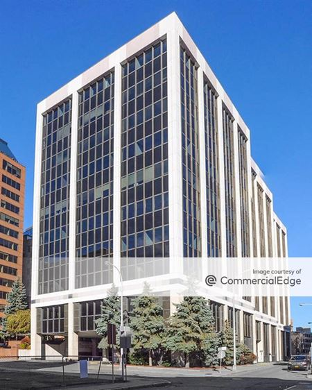 54 State Street - Albany
