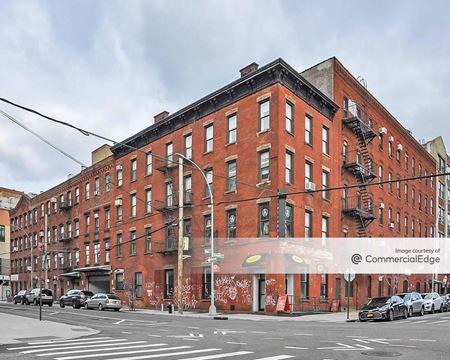 102 West Street & 37 Greenpoint Avenue - Brooklyn