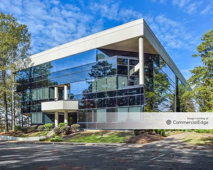 WestLake Corporate Park - Redding Building