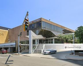 5 Landmark Square - Stamford