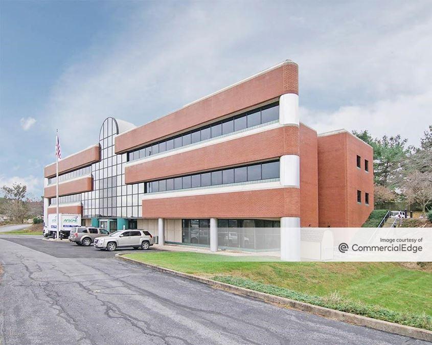 4031 Executive Park Drive