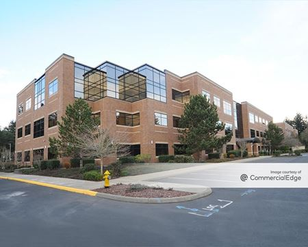 The Sanctuary - Osprey Building - Federal Way