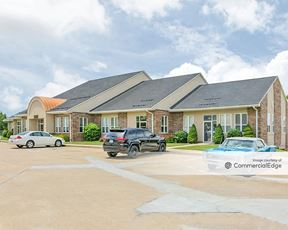 Eastport Professional Office Park