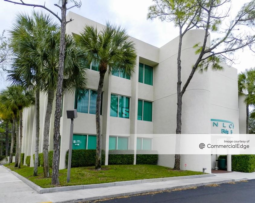 Northlake Corporate Park