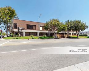 1655 26th Street - Santa Monica