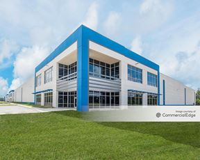 Charleston Logistics Center - Building 100