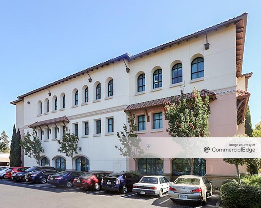 Creekside Plaza Office Park - Building C