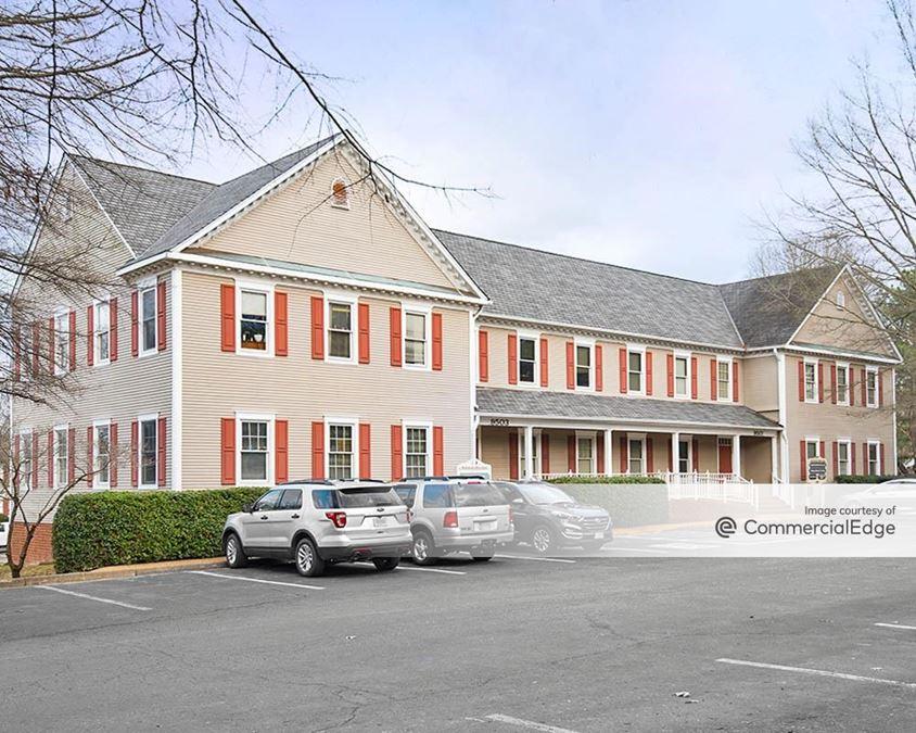 Rockwood Office Park
