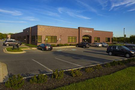 Bare Hills Corporate Center - Baltimore